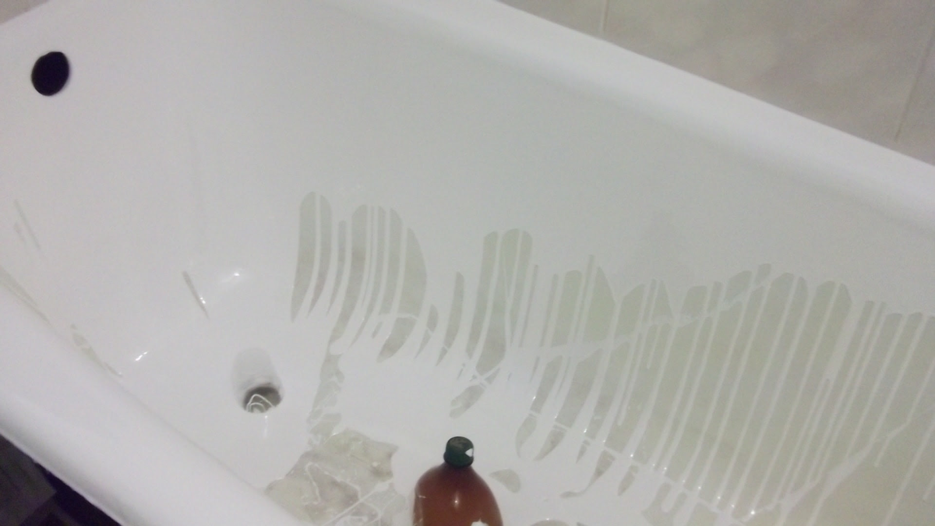 реставрация ванн киев